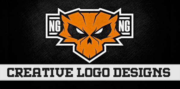 26 Creative Logo Designs for Inspiration #32
