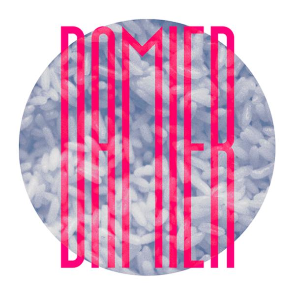 Damier Free Font