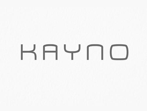 Kayno Free Font