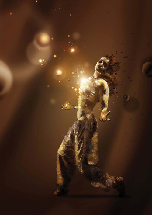 Use Lighting Effects to Bring Sparkle to a Photo Photoshop Tutorial