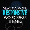 Post Thumbnail of Modern News Magazine Responsive WordPress Themes