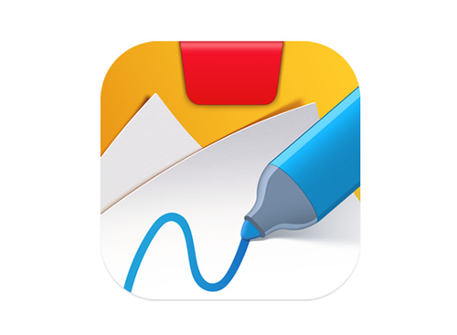 Osmo - App Icon Design