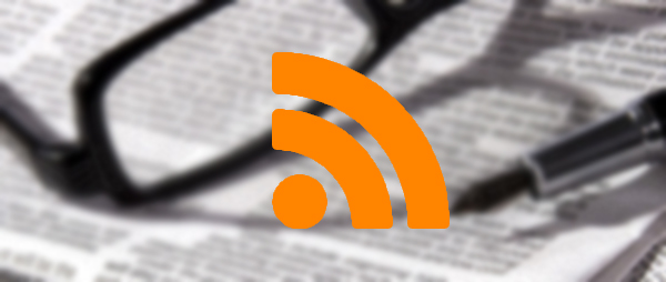 RSS tools like RSS feed