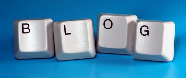 Website-Blog