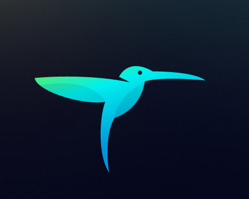 Humminbird by Stevan Rodic