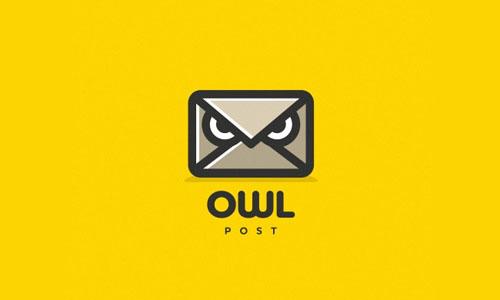 Owl Post by Stanislav