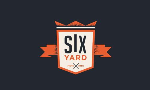 Six Yard by Romain Diguet