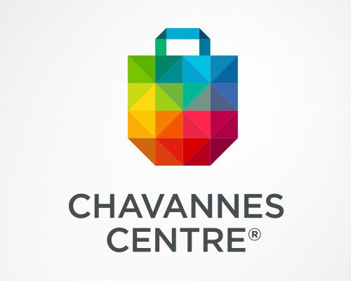 Chavannes Centre by Maria Grønlund