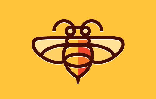 Bee by Stevan Rodic