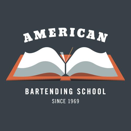 American Bartending School by Colin Tierney