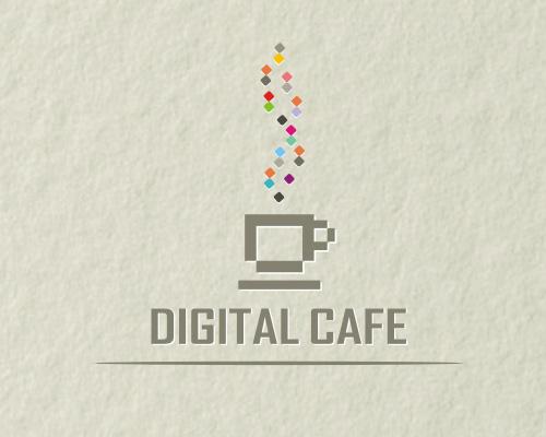 Digital Cafe by Zoran Trifunovic