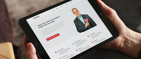 Make the website interactive