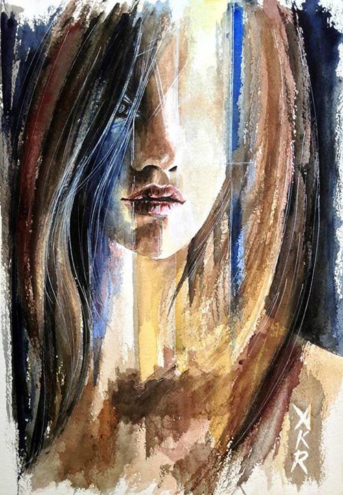 Illustrations by Allison Rathan