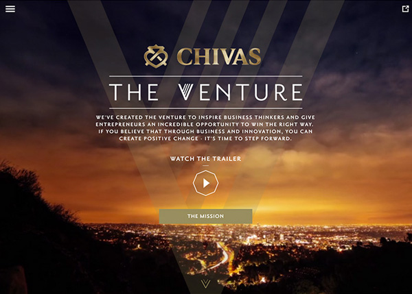 HTML5 Web Design - 25 Fresh Examples for Inspriation - 19