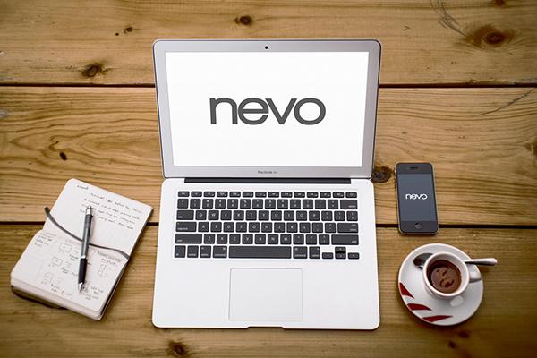 Free MacBook, iPhone mock-up