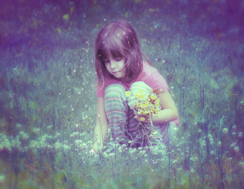 Create a Fantasy Dreamy Effect to Your Photos in Photoshop