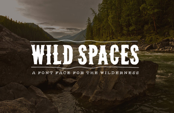 50 Best Free Fonts Of 2015 - 10