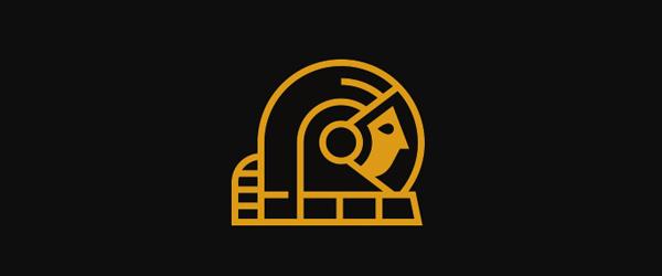 Creative Logo Designs for Inspiration - 21