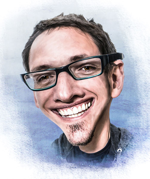 How to Create a Photo Caricature in Adobe Photoshop