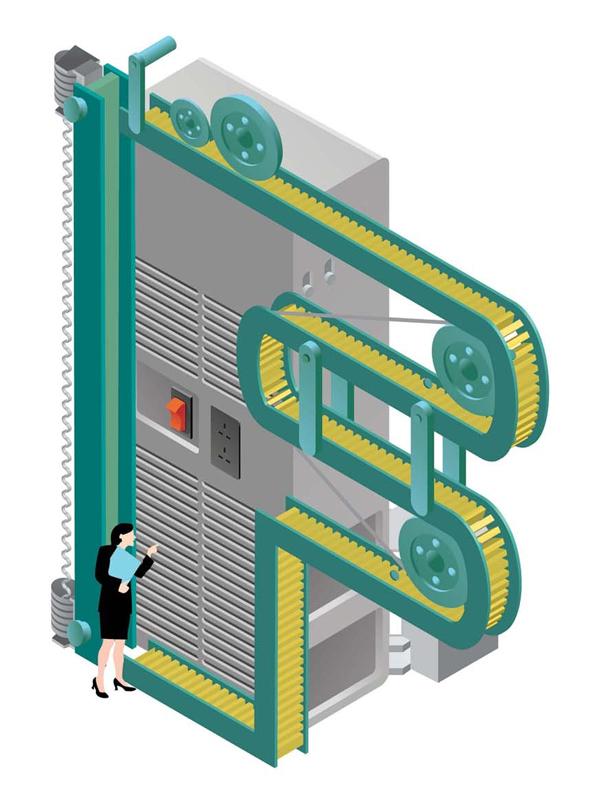 Create 3D Type Art in Illustration in Adobe illustrator
