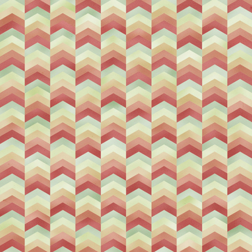 Create an Abstract Geometric Background with AI & PS