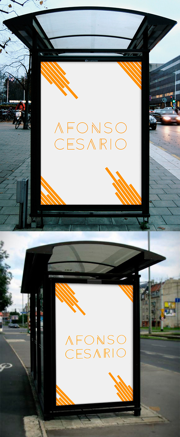 Free Outdoor Advertising Mockups