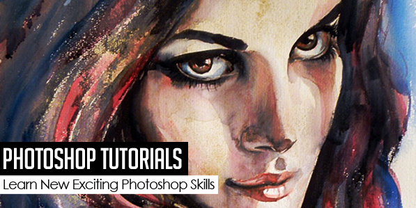 25 New Photoshop Tutorials to Learn Exciting Photoshop Skills