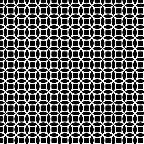 Create a Seamless, Circular, Geometric Background Pattern in Photoshop