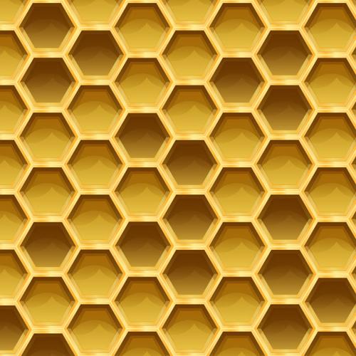 Create a Sweet Honeycomb Pattern in Adobe Illustrator