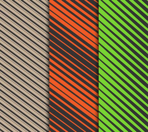 Illustrator tutorial – How to create diagonal seamless pattern