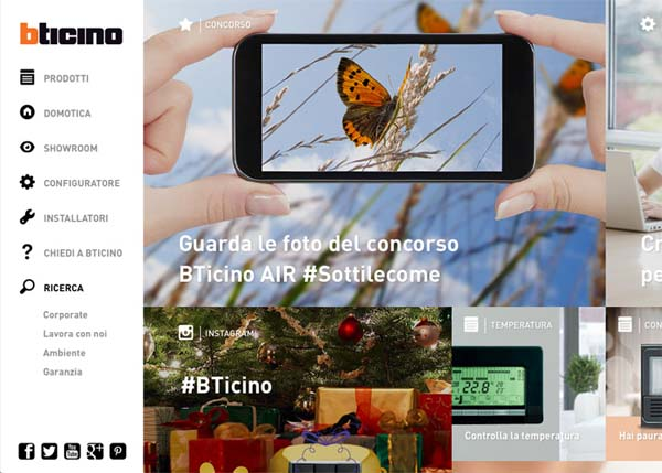 HTML5 Websites Design – 26 Examples for Inspiration