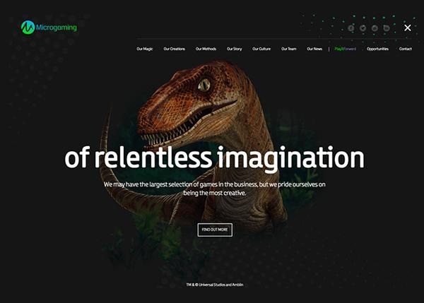 Responsive Websites Design – 32 Inspiring Examples