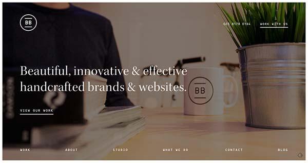 Flat UI Design Websites - 3