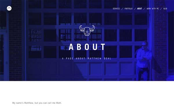 Flat UI Design Websites - 4