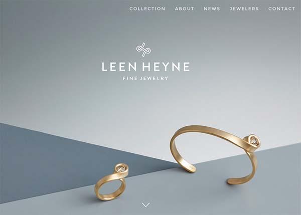 Fresh Examples of Responsive Websites Design - 5