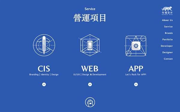 Flat UI Design Websites - 13