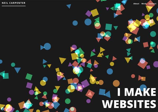 Flat UI Design Websites - 15