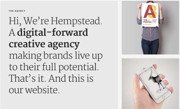 Fresh Examples of Responsive Websites Design - 16