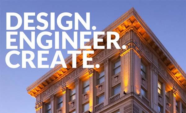 Fresh Examples of Responsive Websites Design - 23