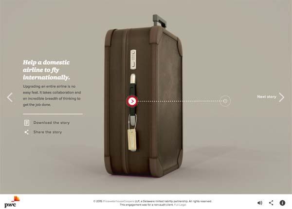 Fresh Examples of Responsive Websites Design - 25