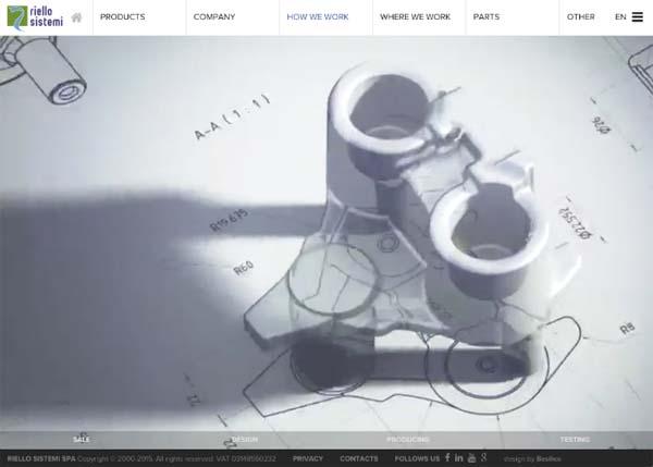 Flat UI Design Websites - 26