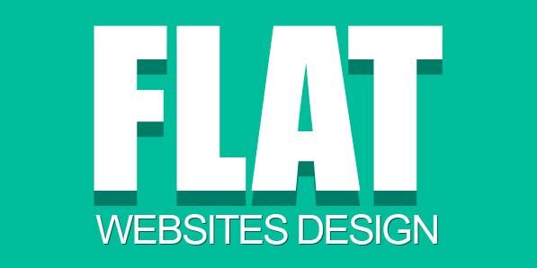 Flat UI Design Websites – 29 New Examples