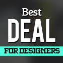 Post thumbnail of Brand New Fonts, Effects and Presentation Mockups for Designers