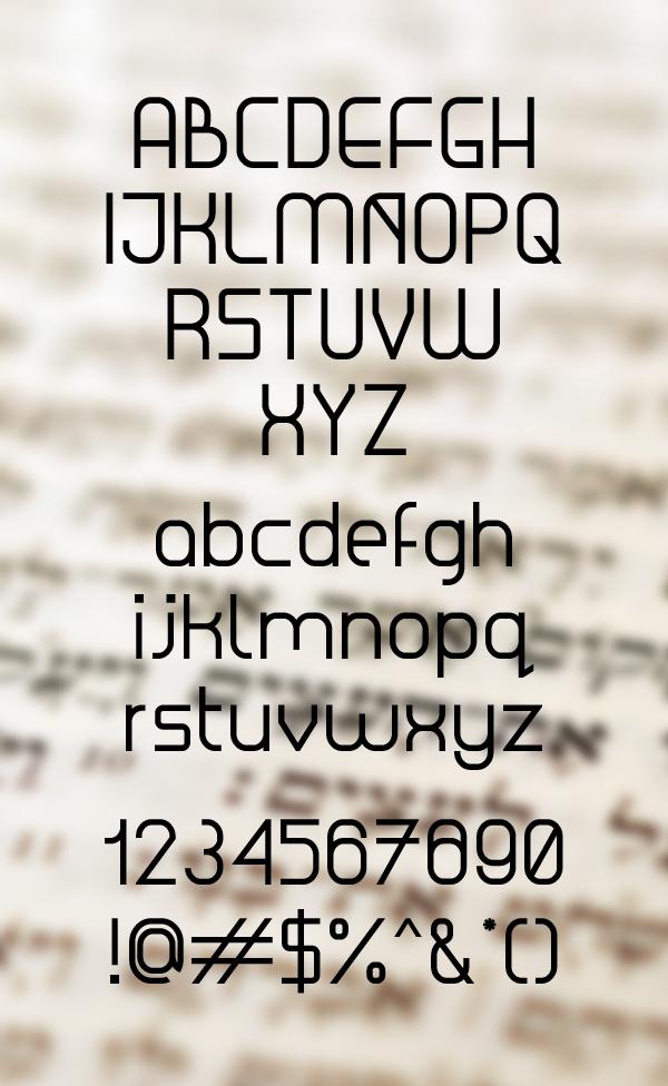 Zyana Font
