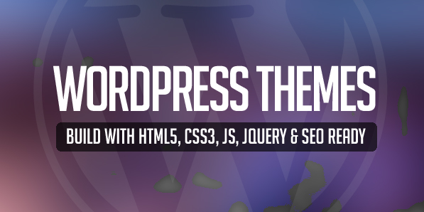 15 New Responsive WordPress Themes with Modern Features