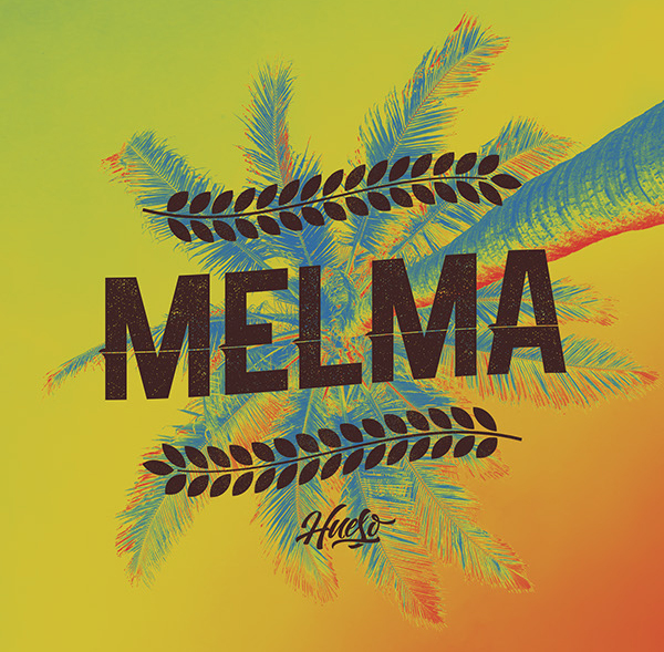 Melma Free Font