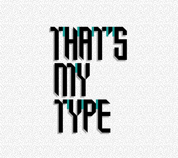 Tricube Free Font