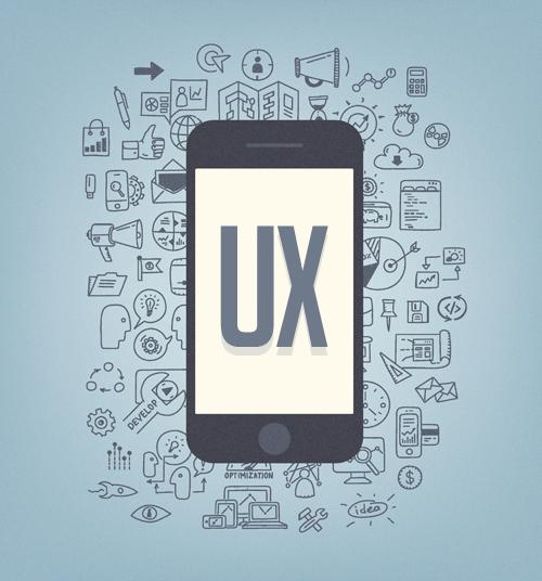 UX-Digital marketing