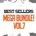 Post Thumbnail of New Mega Bundle of Fonts, Mockups & Vector Graphics
