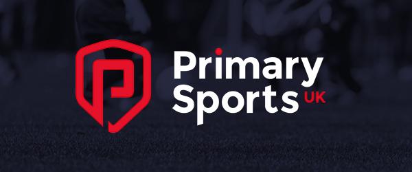 Primary Sports UK Logo Design